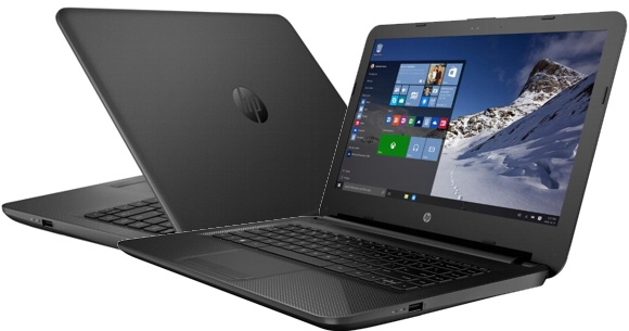 notebook HP Garbarino