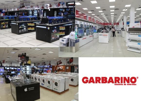 Garbarino préstamos para compra online
