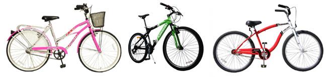 Garbarino bicicletas