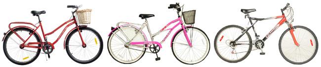 Bicicletas Argentina