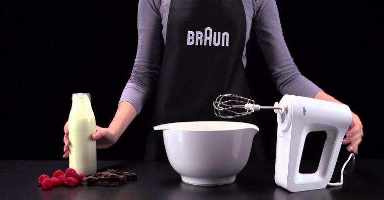 Minipimer Braun Garbarino