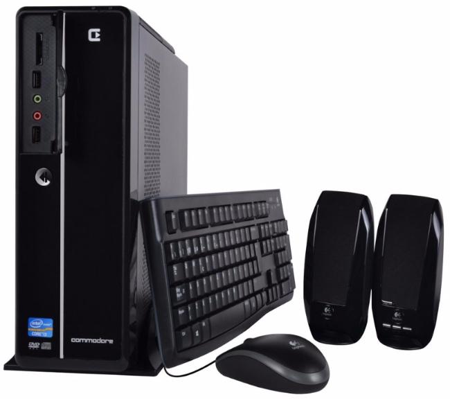 Garbarino computadoras