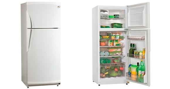 Oferta de Heladeras con Freezer GAFA