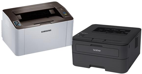 Garbarino impresoras marcas