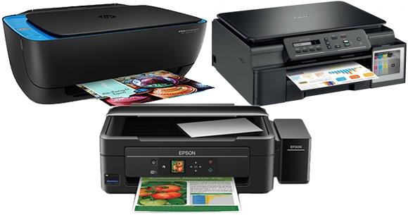 Garbarino impresoras multifunción