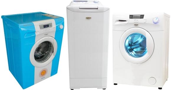 Ofertas Garbarino lavarropas