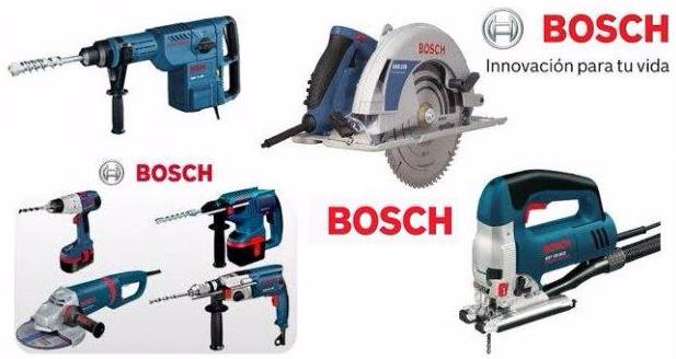 Precios de Garbarino herramientas Bosch
