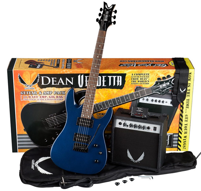 Guitarras eléctricas Garbarino