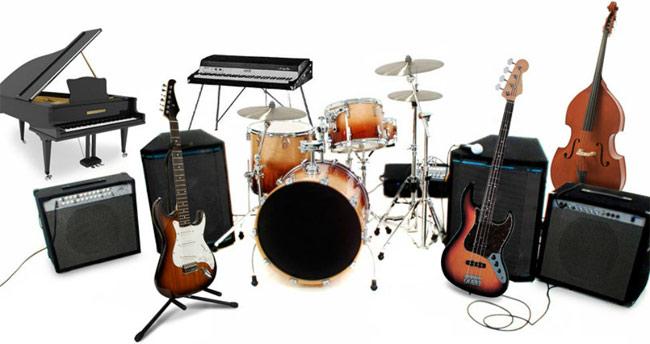 Garbarino instrumentos musicales musicales ofertas
