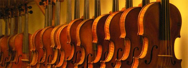 Instrumentos musicales Garbarino