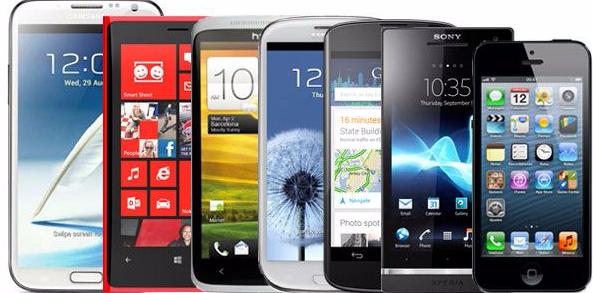 Garbarino celular libre