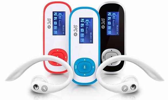 Garbarino reproductor MP3