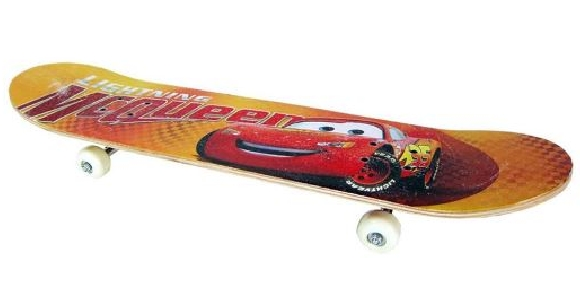 skateboard en Garbarino