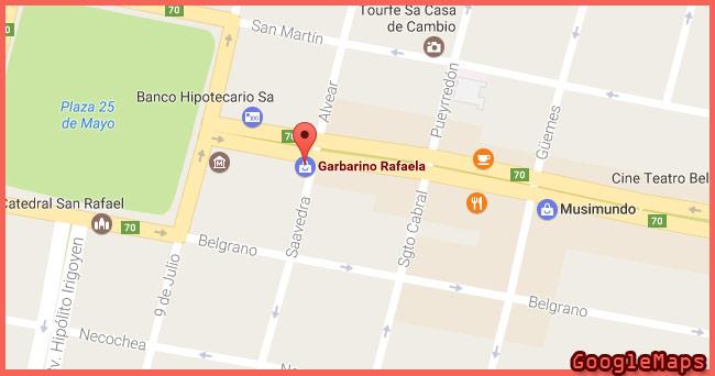 Garbarino Rafaela
