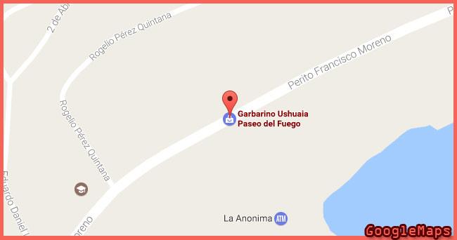 Garbarino Ushuaia