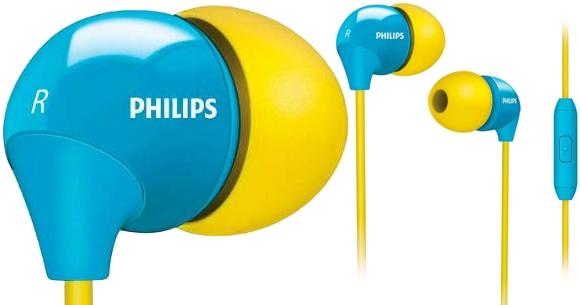 auriculares Philips en Garbarino
