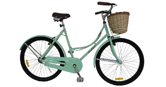 bicicletas de paseo rodado 26 en Garbarino