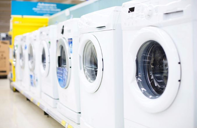 lavarropas automáticos en Garbarino