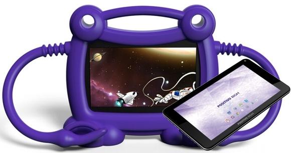 tablet para niños Garbarino