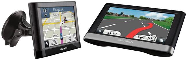 Ofertas GPS Garmin Garbarino