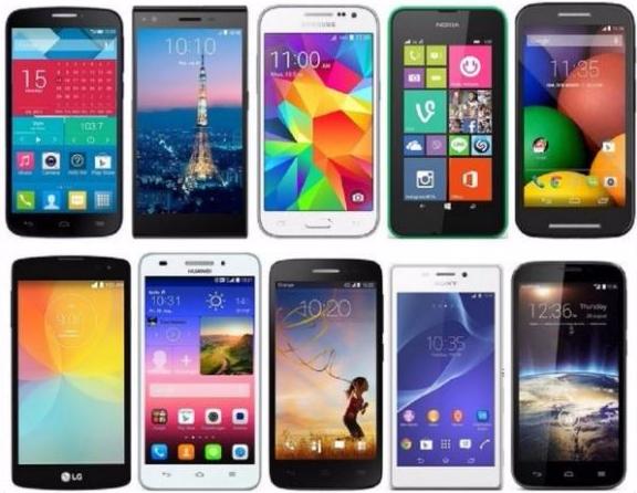 Ofertas de Garbarino celulares libres