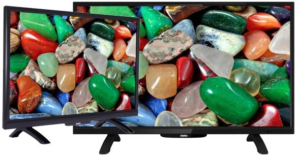 Televisores de oferta LED Sanyo 24 pulgadas