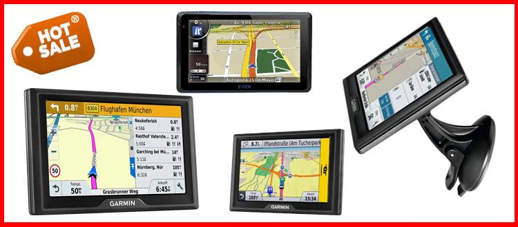Garbarino GPS
