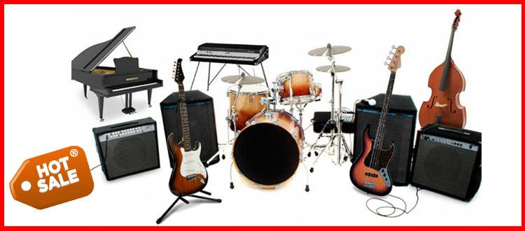 Garbarino instrumentos musicales