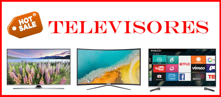 Televisores Garbarino Smart TV