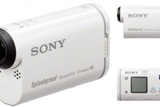 Sony full HD 1080p camara digital en Garbarino