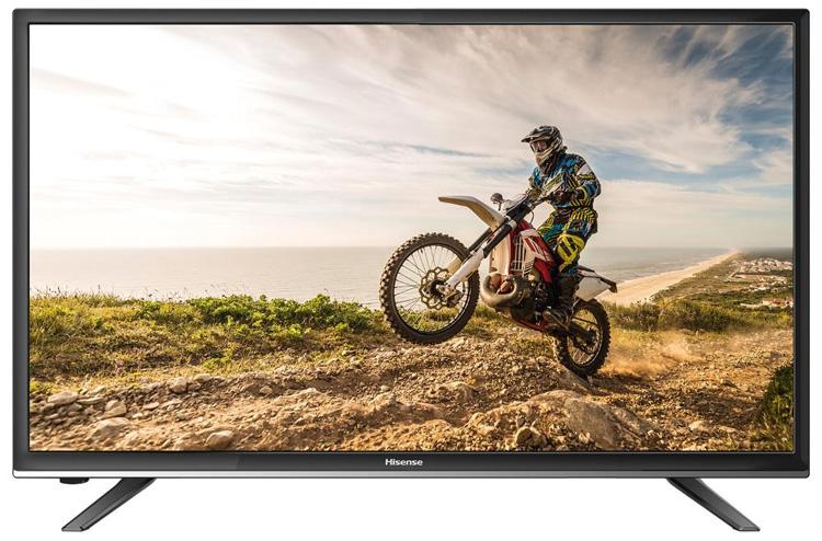 Televisores de Garbarino