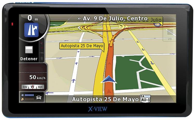 GPS regalos para el día del Padre
