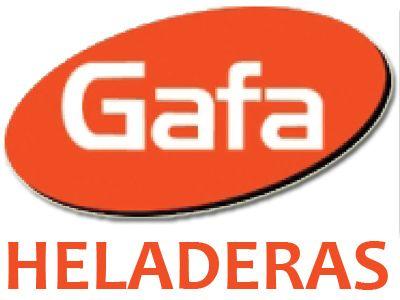 Heladeras Gafa