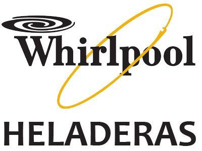 Heladeras Whirlpool