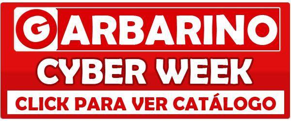Garbarino Cyber Monday