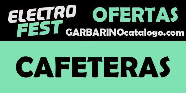 Cafeteras de Garbarino