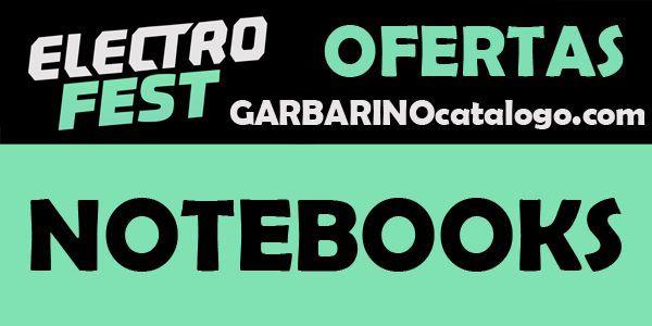 Precios notebook Garbarino