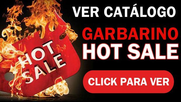 Garbarino Hot Sale catalogo