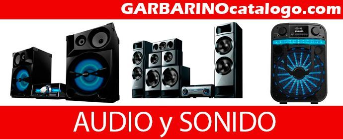 audio garbarino
