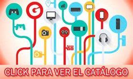 catalogo Garbarino